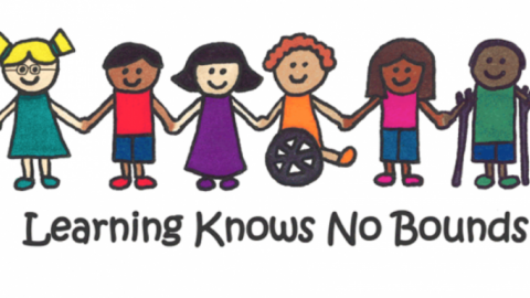Learning Knows No Bounds Graphic.